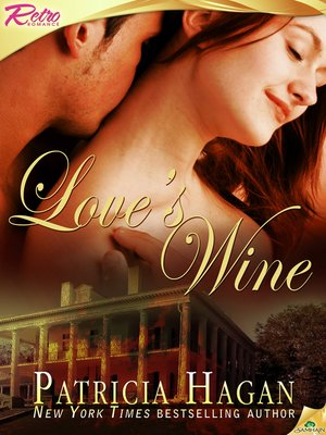 cover image of Love's Wine