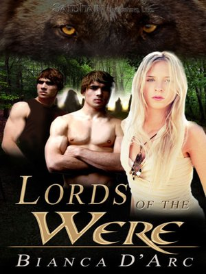 cover image of Lords of the Were