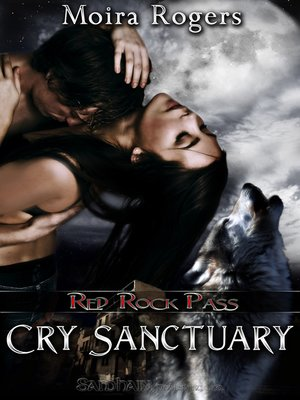 cover image of Cry Sanctuary