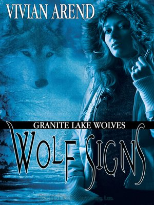 cover image of Wolf Signs