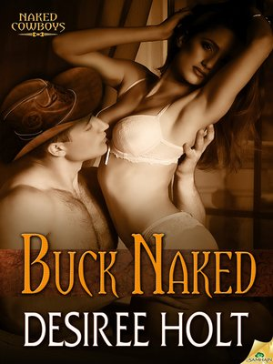 cover image of Buck Naked