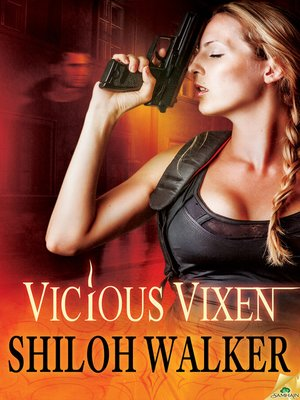 cover image of Vicious Vixen