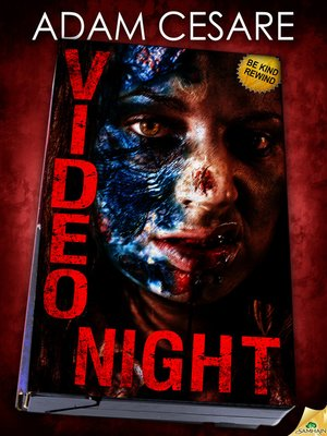 cover image of Video Night