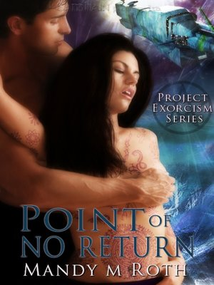 cover image of Point of No Return