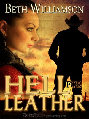cover image of Hell for Leather