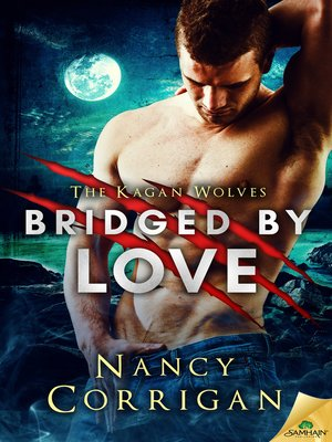 cover image of Bridged by Love