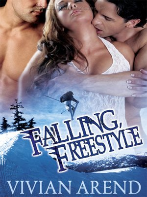 cover image of Falling, Freestyle
