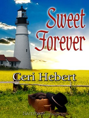 cover image of Sweet Forever
