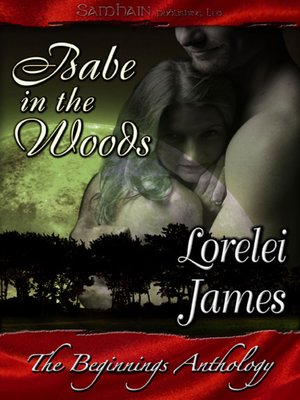 cover image of Babe in the Woods