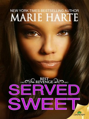 cover image of Served Sweet