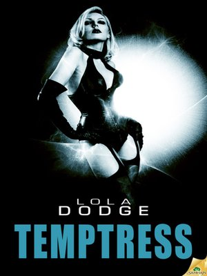 cover image of Temptress