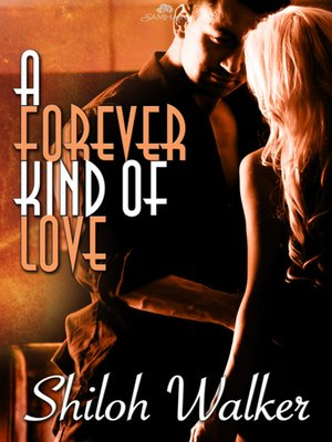 cover image of A Forever Kind of Love