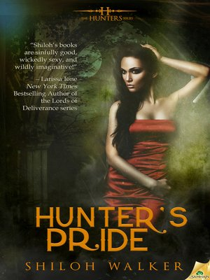 cover image of Hunter's Pride