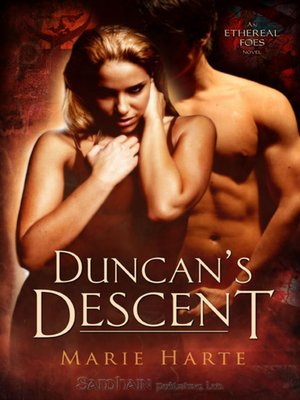 cover image of Duncan's Descent
