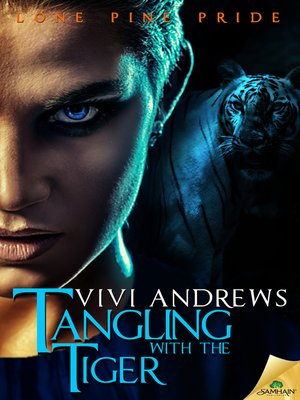 cover image of Tangling with the Tiger