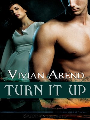 cover image of Turn It Up