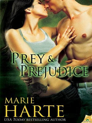 cover image of Prey & Prejudice