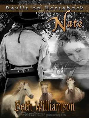 cover image of Nate