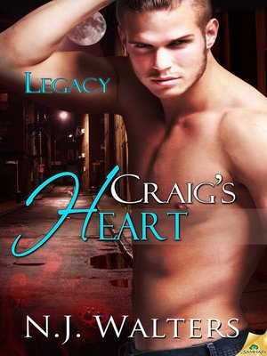 cover image of Craig's Heart
