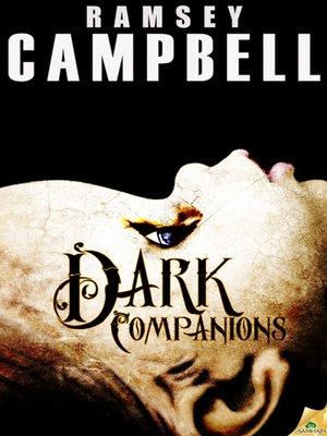 cover image of Dark Companions