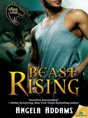 cover image of Beast Rising