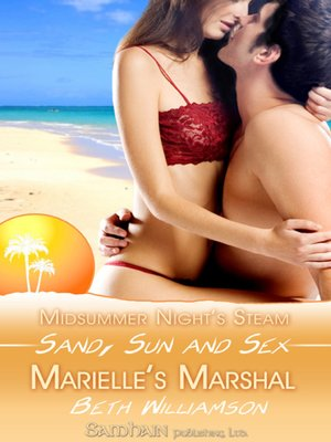 cover image of Marielle's Marshal