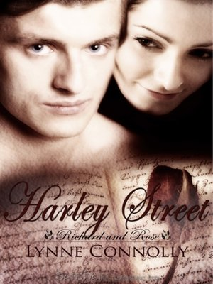 cover image of Harley Street