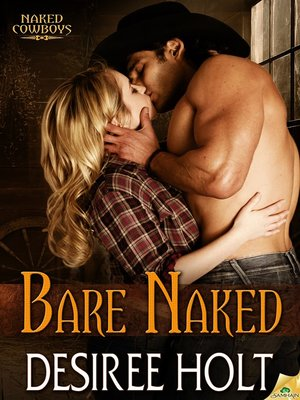 cover image of Bare Naked