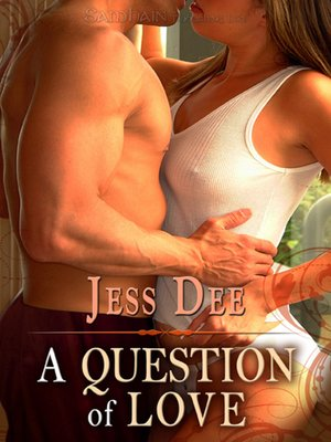 cover image of A Question of Love