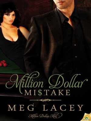 cover image of Million Dollar Mistake