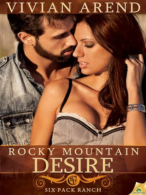 cover image of Rocky Mountain Desire