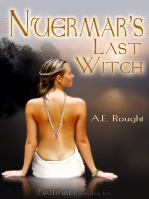 cover image of Nuermer's Last Witch