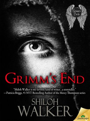 cover image of Grimm's End