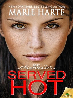 cover image of Served Hot