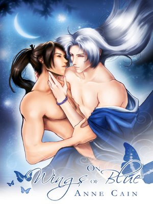 cover image of On Wings of Blue