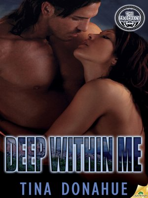 cover image of Deep Within Me