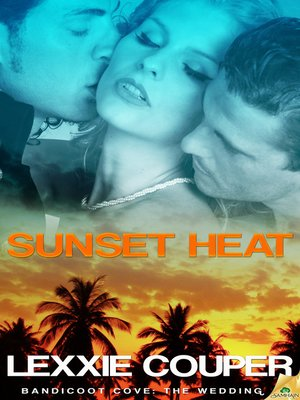 cover image of Sunset Heat