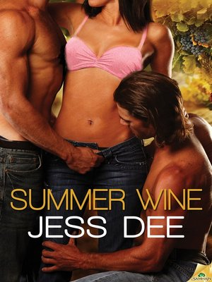 cover image of Summer Wine
