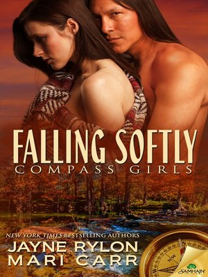 cover image of Falling Softly