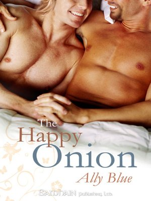 cover image of The Happy Onion