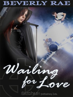 cover image of Wailing for Love