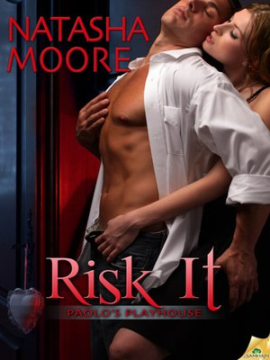 cover image of Risk It