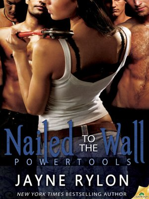 cover image of Nailed to the Wall