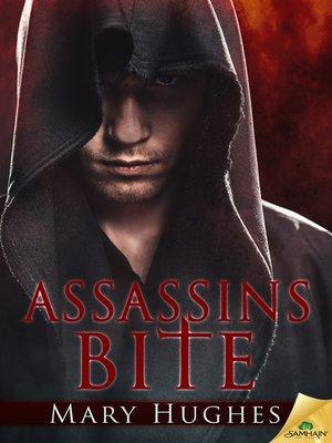cover image of Assassins Bite