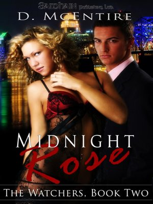cover image of Midnight Rose