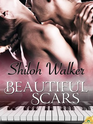 cover image of Beautiful Scars