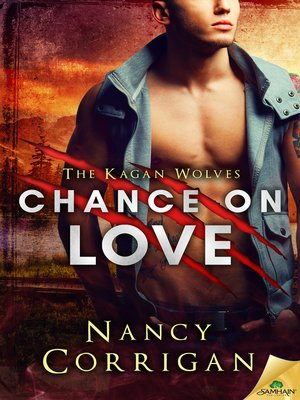 cover image of Chance on Love