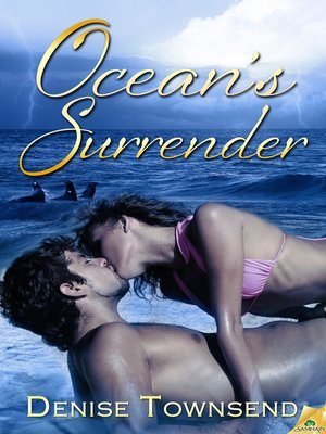 cover image of Ocean's Surrender