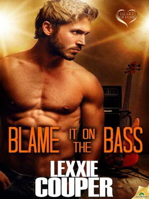cover image of Blame it on the Bass