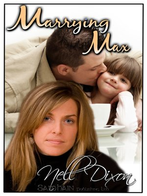 cover image of Marrying Max